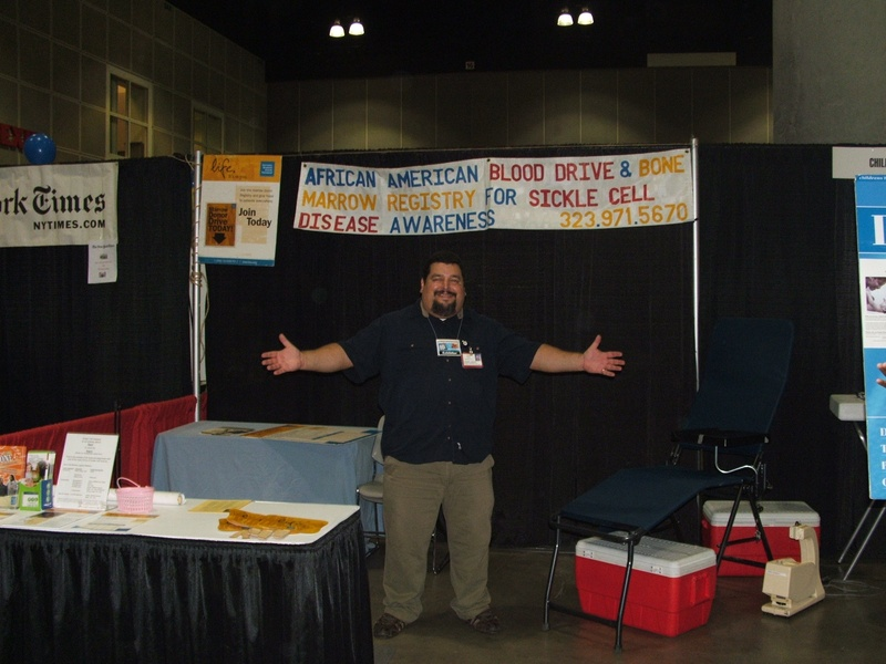 Black Business Expo Sept 2009